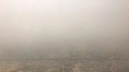 Studie: luchtvervuiling kan diabetes veroorzaken