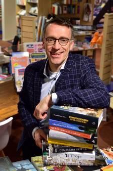 Boekhandels in Groene Hart willen open tijdens lockdown: 'Zie ons als essentiële winkel, boeken zijn voedsel voor de geest'