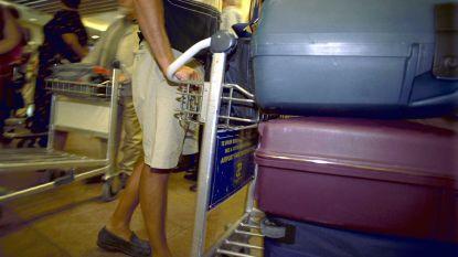 Man betrapt met zeven kilo xtc-tabletten op luchthaven van Zaventem