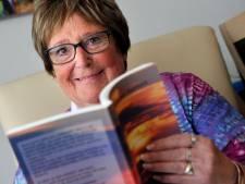 Achtste boek van Elly Schepers met gedichten en in dialect