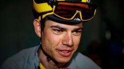 """Van Aert over eerste keer vader, z'n Nederlands kantje en welke klassieker hij verkiest: """"Roubaix iets specialer dan Ronde"""""""
