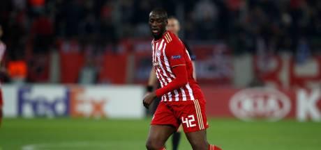 Yaya Touré al na drie maanden weg bij Olympiakos