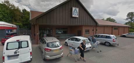 Aldi aan Kottenseweg in Winterswijk gaat dicht