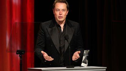 """Elon Musk: """"Loop weg uit nutteloze vergaderingen"""""""