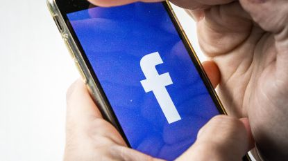 Facebook onderuit op de beurs