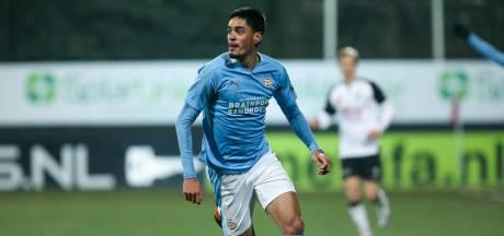 Jong PSV mag het proberen tegen koploper Cambuur