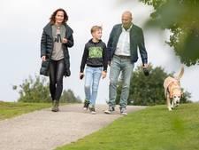 Hester (51) heeft dementie: 'Ik gun anderen de ziekte niet, wel ons gevoel'
