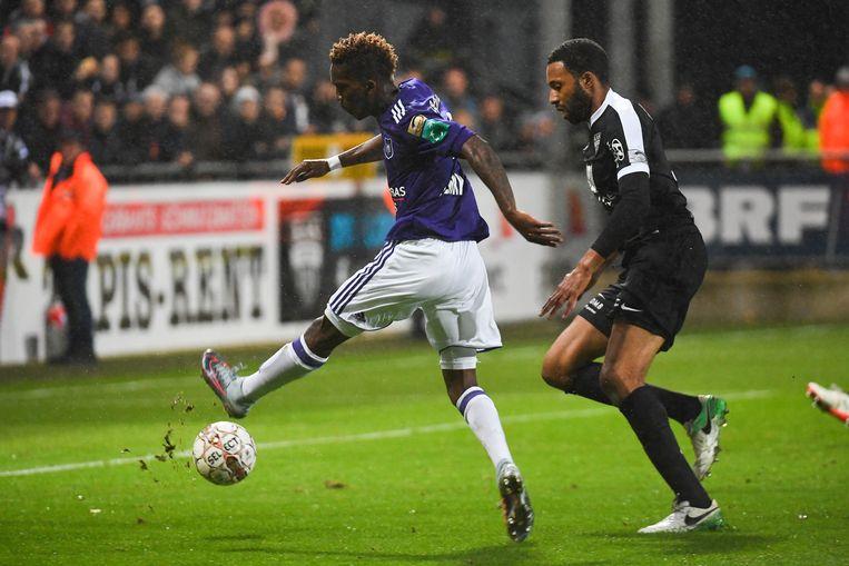 Onyekuru is voor Chef Voetbal Stephan Keygnaert de beste.