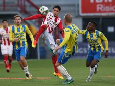 Brabantse derby met RKC Waalwijk prooi voor FC Oss