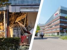 Morgen in de Week van de Waterweg: explosie in supermarkt en er is een bedrijf waar je jezelf kunt aannemen