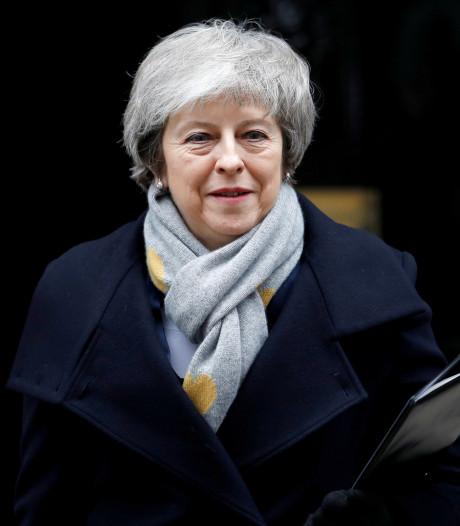 Ook stembureaus open in Verenigd Koninkrijk