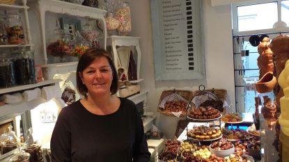 """Snoepwinkeltje 'den Bollenwinkel' opent zijn deuren: """"Schoonzus was terminaal en moedigde mij aan om voor mijn droom te gaan!"""""""