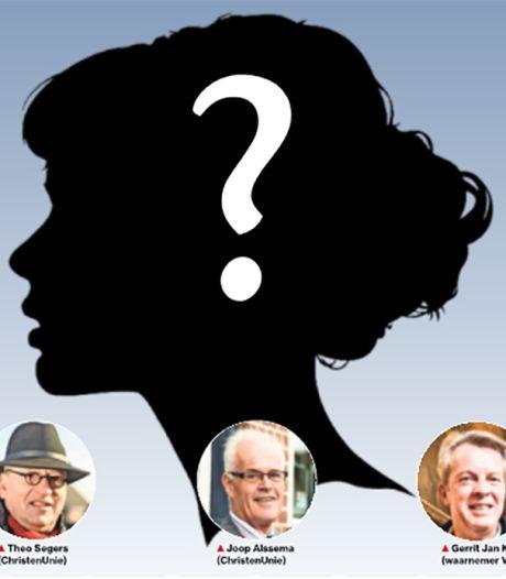 Dertien mensen willen burgemeester van Staphorst worden: 'Partij is niet relevant'