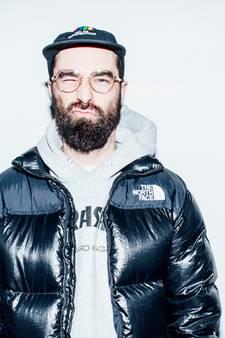 DJ LeFtO op Dutch Design Week: 'Ik ben geen jukebox, snaptewel?'