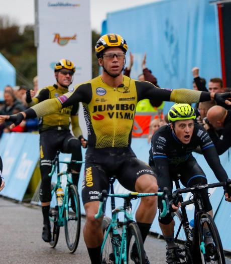 De Kleijn sprint naar derde plaats in Zeeland