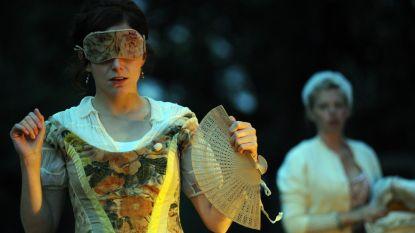 CC De Steiger sluit cultuurseizoen af met theaterspektakel in openlucht