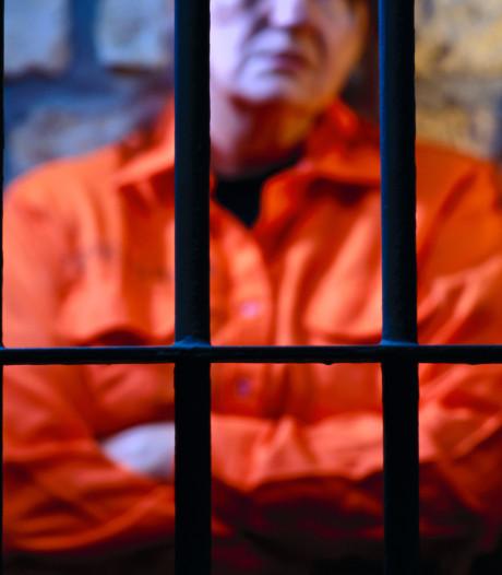 Geen beroep voor man met 241 jaar celstraf: vrijlating pas mogelijk bij 112