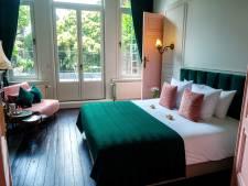 Luxueus logeren aan de Cogels-Osylei, een voormalig koetshuis of een art-deco-appartement: de perfecte staycation in Antwerpen (deel 5)