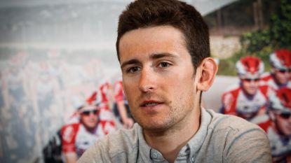 """Benoot is andere renner sinds stunt in Strade Bianche: """"Ik weet nu dat ik iedereen aankan"""""""
