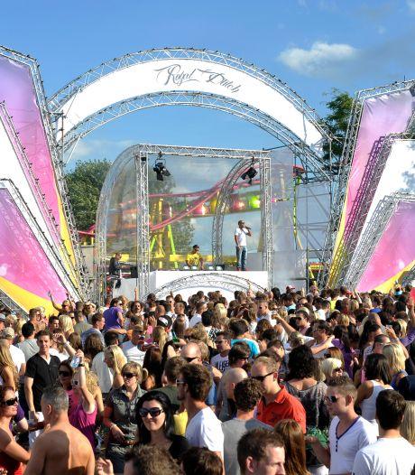 Fijn lijstje: Dagenlang uit je dak gaan tijdens de regionale dancefestivals