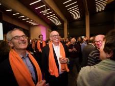 Zwembad en Centrumplan speelden rol bij coalitievorming De Bilt