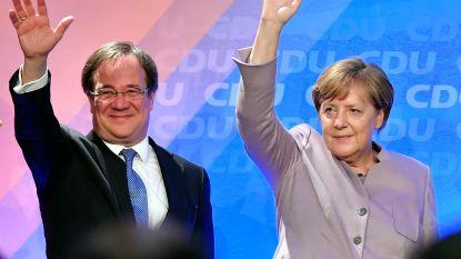 De nieuwe Merkel is man én conservatief
