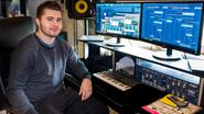 Single dj/producer Mabryx gelanceerd in India