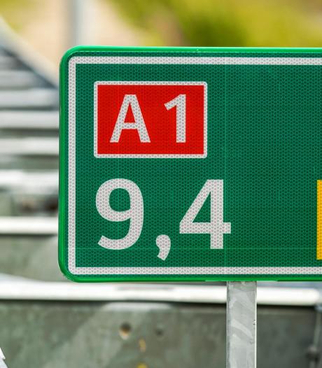 Groen licht voor verbreding A1 Apeldoorn-Azelo