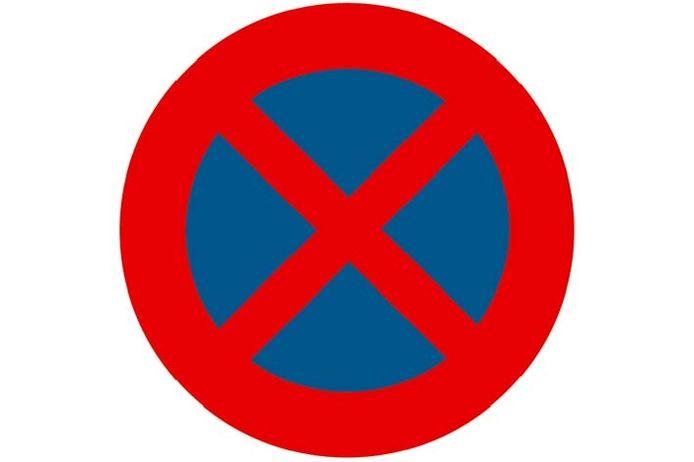 In de Adriaan Willaertlaan geldt voortaan een parkeerverbod.
