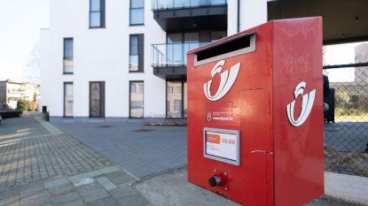 54 rode brievenbussen verdwijnen uit het straatbeeld