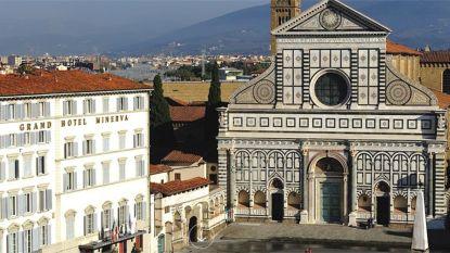 Vader vindt Vlaamse broers dood terug in hotelkamer in Firenze