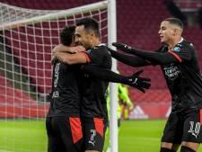 Schmidt wil dat zijn PSV-aanvallers beter aanvallen én verdedigen: 'Kijk wat Lewandowski allemaal doet'