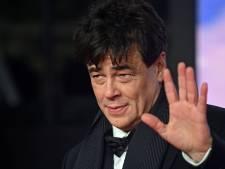Benicio del Toro in nieuwe film Oliver Stone