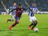 Samenvatting   Willem II sneuvelt na strafschoppen tegen Heerenveen