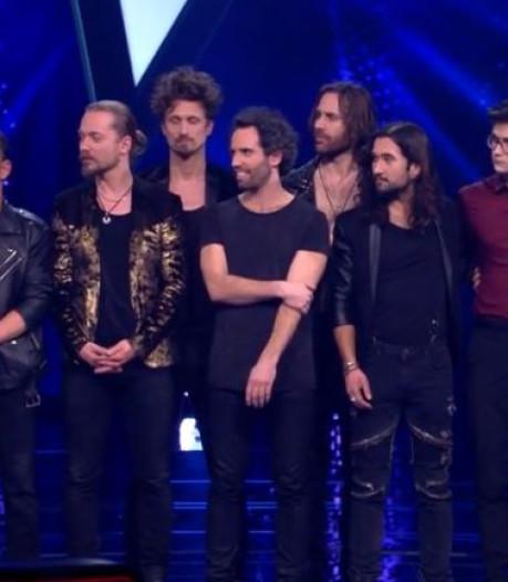 Halve finale The Voice trok nog nooit zo weinig kijkers