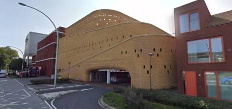 Zwolle heeft de beste parkeergarage van Nederland