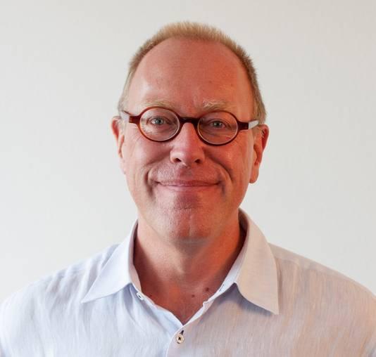 Verkeersdeskundige Ruud Hornman.