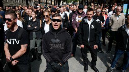 Van Schild & Vrienden tot Chemnitz: in Europa weten we niet hoe we moeten omgaan met extreemrechts