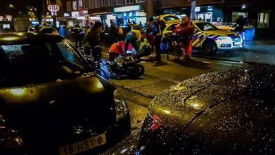 Scooterrijder Heemstedestraat aan verwondingen overleden
