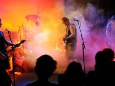 Apeldoorns college brandt zich niet aan 'duivels' muziekfestival