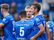 Samenvatting | Van Moorsel kopt FC Den Bosch met 'lucky' naar overwinning op FC Dordrecht