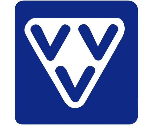 Logo VVV.