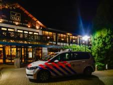 Veel medewerkers getuige van nachtelijke overval op hotel De Biltsche Hoek