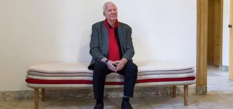 Kunstenaar Armando op 88-jarige leeftijd overleden