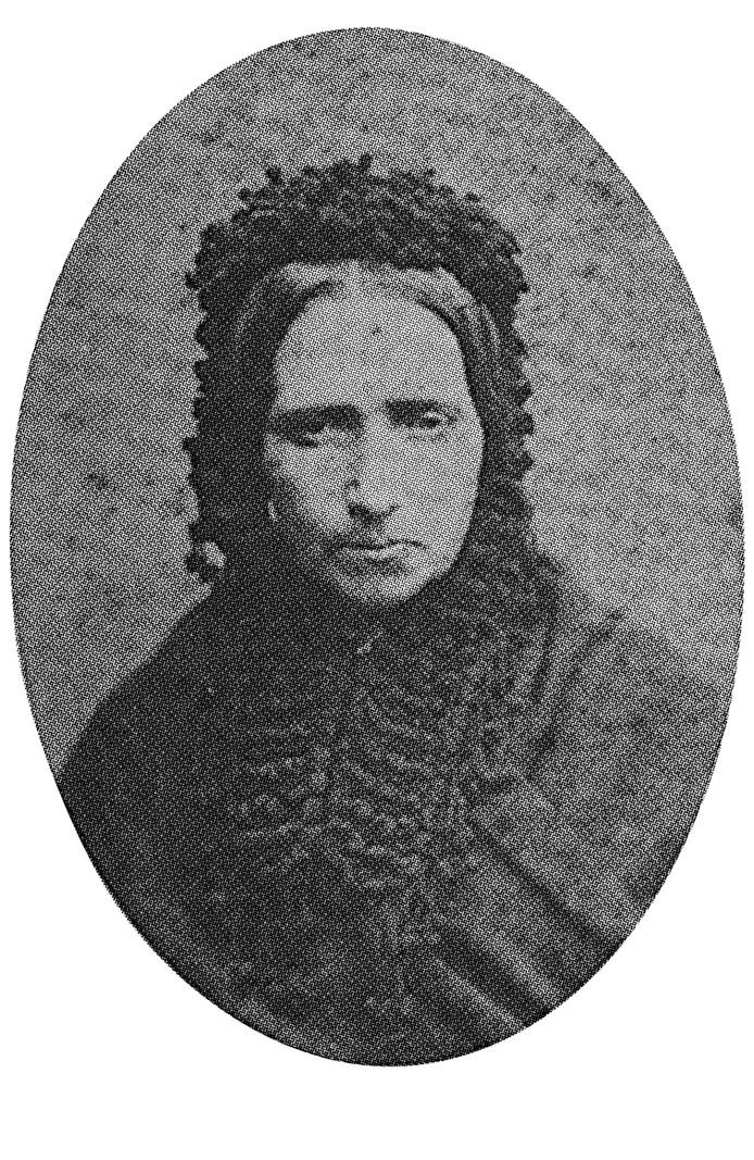 Op 1 mei 1885 werd Maria Swanenburg, liefkozend bijgenaamd 'Goeie Mie', veroordeeld tot levenslang. Ze haalde het Guiness Book of Records als grootste gifmengster aller tijden.