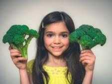Mijn dochter (6) wil vegetariër worden. En nu?
