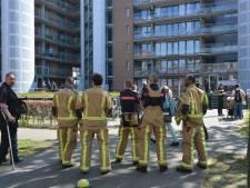 Bewoner zet per ongeluk boor in gasleiding bovenbuurman, negen appartementen ontruimd