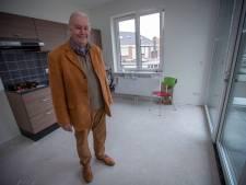 Fred de Boer (80) in Valkenswaard: nieuw huis, nieuwe mogelijkheden