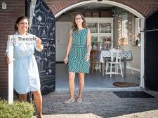 Deelcafé De Buurvrouw in Kapelle opent op 12 september