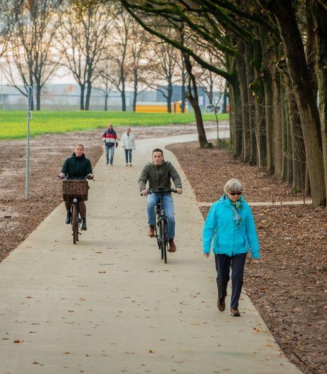 Half miljoen voor veiliger fietsen door Wijchen
